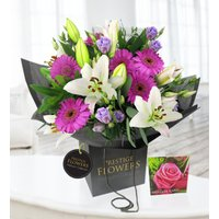 Exquisite - Free Chocs - Luxury Flowers - Next Day Flower Delivery
