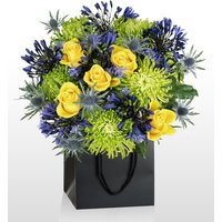 Gainsborough Bouquet - National Gallery Flowers - Luxury Flowers - Next Day Flowers - Flower Delivery
