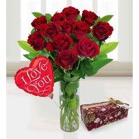 Valentines Bundle - Free Chocs