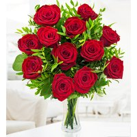 Eternity - Free Chocs - Red Roses - Anniversary Flowers - Romantic Flowers - Flower Delivery - Next Day Flowers