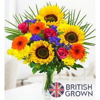 Seasonal Flower Subscription - Flower Delivery - 3 Month, 6 Month, 12 Month Flower Subscription