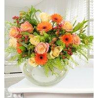 Perigueux - Haute Florist Bouquet - Luxury Flower Delivery - Birthday Flowers - Luxury Bouquet