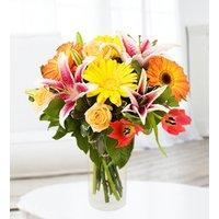 Florist Choice - Free Chocs
