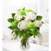 Evergreen - Free Chocs - Sympathy Flowers - Condolence Flowers - Flower Delivery - Next Day Flowers