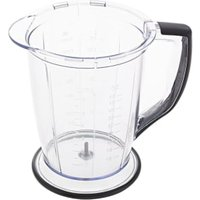 1.5L Pitcher - Black for QB800/QB1000