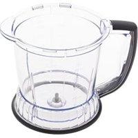 1.1L Food Prep Bowl - Black for QB800/1000