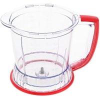 1.1L Food Prep Bowl - Red for QB800/QB1000