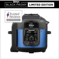 Ninja Foodi MAX 9-in-1 Multi-Cooker 7.5L OP500UKDB