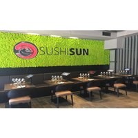 Sushi Sun Tiburtina