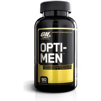 Optimen von Optimum Nutrition - Opti-Men Standard 90 Tabletten
