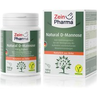 ZeinPharma D-Mannose Pulver 100g