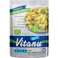 Vitanu Bio Konjak glutenfreie Reisalternative              Produktbild