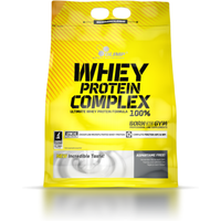 Olimp Whey Protein Complex 100% Pulver Chocloate 700g