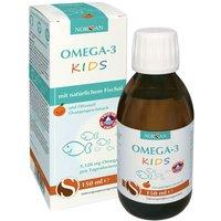 Norsan Omega-3 Kids (150ml)