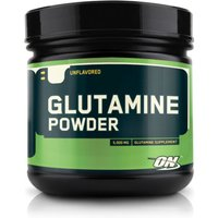 Optimum Nutrition Glutamine Powder Pulver Standard 630g