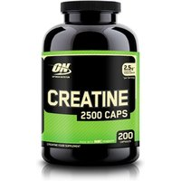 Optimum Nutrition Creatine 2500 (200 Kapseln)