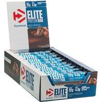 Dymatize Elite Protein Bar - 15x70g - Chocolate Gourmet