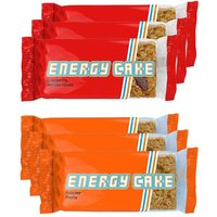 Energy Cake Riegel              Produktbild