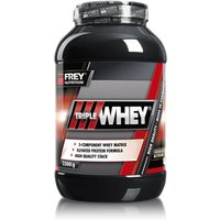 FREY Nutrition Triple Whey - 2300g - Neutral
