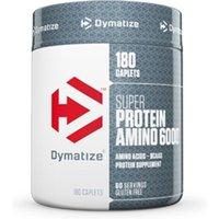 Dymatize Super Amino 6000 (180 Tabletten)