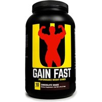 Universal Nutrition Gain Fast 3100 - 2300g - Strawberry