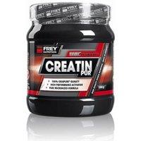 FREY Nutrition Creatin Pur - Kreatinpulver zum Muskelaufbau 500g
