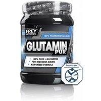 FREY Nutrition Glutamin Pur Post-Workout Supplement 500g