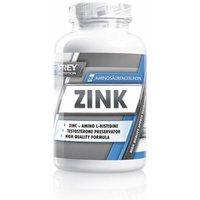 FREY Nutrition Zink Supplement 120 Kapseln