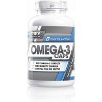 FREY Nutrition Omega-3 Caps (240 Kapseln)