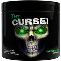 Cobra Labs The Curse Pulver Green Apple