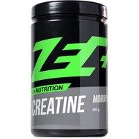 Zec Plus Nutrition Creatine Monohyrate Pulver 500g