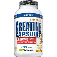 Weider Pure Creatine Capsules Neutral 200 Kapseln