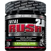 Weider Total Rush 2.0 - 375g - Cranberry