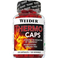 Weider BodyShaper Thermo Caps Neutral 120 Kapseln
