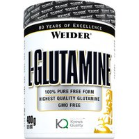 Weider L-Glutamine Pulver Neutral 400g