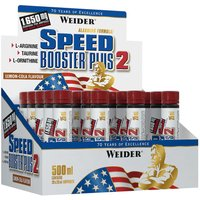 Weider Speed Booster Plus 2 Citrus Cola              Produktbild
