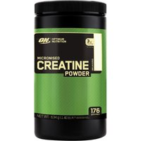 Micronized Creatine Powder Optimum Nutrition Standard 634g