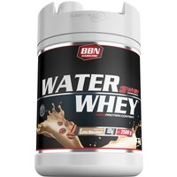 Best Body Nutrition Water Whey Protein - 2500g - Delicate Strawberry