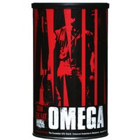 Universal Nutrition Animal Omega Pulver Standard 408g