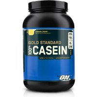Optimum Nutrition 100% Casein Pulver Cookies & Creme 908g