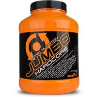 Scitec Nutrition Jumbo Hardcore - 3060g - Brownie-Praline