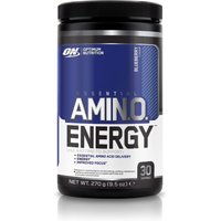 Optimum Nutrition Amino Energy -270g - Lime & Mint Mojito