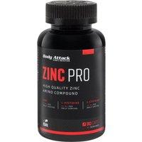 Body Attack Zinc Pro (90 Kapseln)