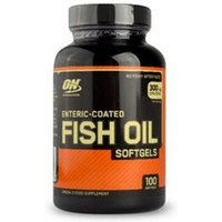 Optimum Nutrition Fish Oil (100 Kapseln)