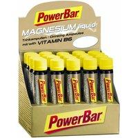 PowerBar Magnesium Liquid Ampullen 20x25ml