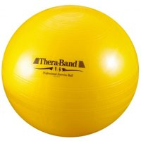 Thera-Band ABS Gymnastikball Ø 45 cm - 1 Ball - Gelb