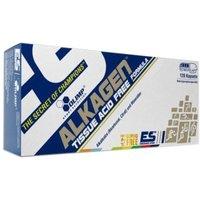 Olimp Alkagen 120 x Nahrungsergänzungsmittel mit Alkalimetallsalzen