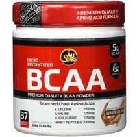 All Stars BCAA Powder Lemon Ice Tea              Produktbild