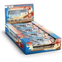 FREY Nutrition Fiber Bar - 12x60g - Cookies & Cream