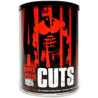 Universal Nutrition Animal Cuts Pulver Neutral 42 Beutel